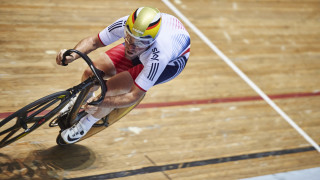 Cavendish: I have to deliver at UCI Track Cycling World Championships