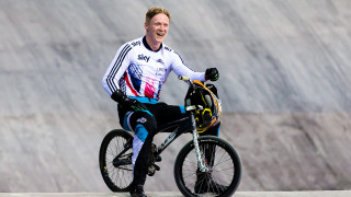 Great Britain Cycling Team named for UCI BMX Supercross World Cup opener in Santiago del Estero
