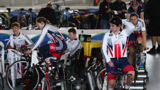 "Young and talented team will ""stand us in good stead for Rio"" says para-cycling head coach"