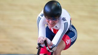 Great Britain cyclists named for 2016 Paralympic Games in Rio