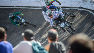 Guide: Great Britain Cycling Team at Santiago del Estero UCI BMX Supercross World Cup