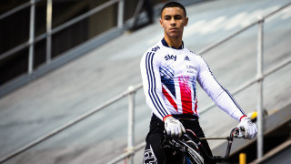 A day in the life of a GB Cycling Team academy rider