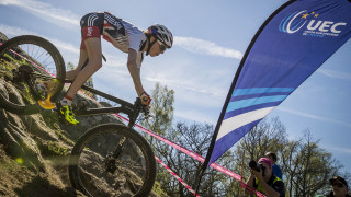 Great Britain Cycling Team named for 2016 UCI Mountain Bike World Championships