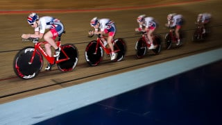European training base confirmed for British Cycling women's academy endurance programme