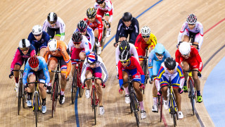 Explained: New omnium, keirin, sprint and Madison track cycling formats