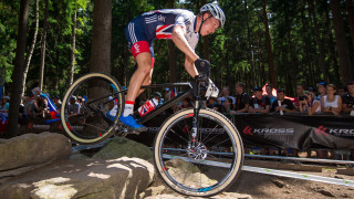 British Cycling announces team for UCI Mountain Bike World Cup in Lenzerheide