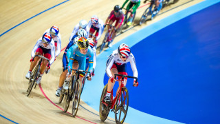 Guide: 2016 UEC Track Juniors and U23 European Championships