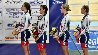 #RiderRoute - Behind the scenes with the Great Britain Cycling Team junior squad