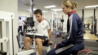 Ground Control - Behind the scenes with the Great Britain Cycling Team