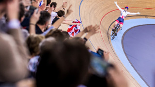 London's Lee Valley VeloPark to host round of 2018/19 TISSOT UCI Track Cycling World Cup