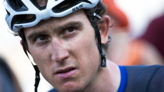 Late Thomas crash ends Team GB medal hopes in men's Olympic cycling road race