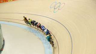 Cycling at the Tokyo Olympic Games - keirin