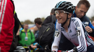 Great Britain Cycling Team squad named for Valkenburg UCI Cyclo-cross World Cup