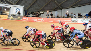 Flying start for Team Breeze at the Revolution Series