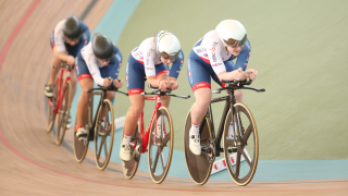 British Cycling competition and prize draw terms and conditions