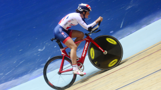 British Cycling opens second European training base in Belgium