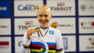 Row Shand Announces Her Retirement From Professional Cycling