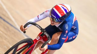 Great Britain Cycling Team - Upcoming events