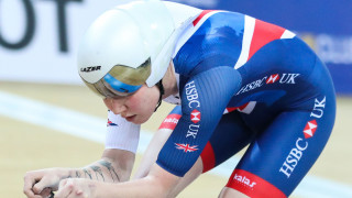 British Cycling announces team for the 2017 UEC European Track Championships