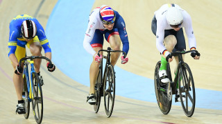 Great Britain Cycling Team named for Canada round of Tissot UCI Track Cycling World Cup