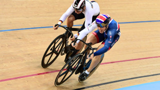 As it happened: 2017 UCI Track Cycling World Championships - day four