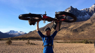 Steve Bate: Searching for the mountain haggis - a Scottish fat bike adventure