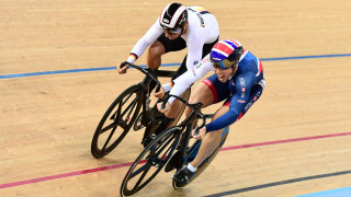 Great Britain Cycling Team named for 2017 UEC Track Junior and Under-23 European Championships