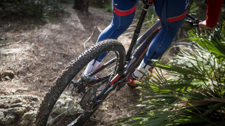 GB's Orr takes superb second at UCI MTB Junior Series