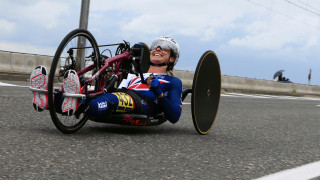 Great Britain Cycling Team named for UCI Para-cycling Road World Cup in Emmen