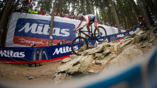 Third for GB Cycling Team's Clacherty at Swiss MTB Cup