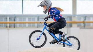 Great Britain Cycling Team named for the 2017 UEC BMX European Championships