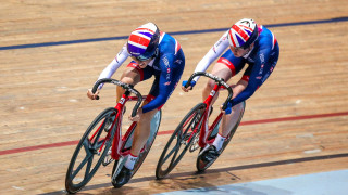 Race guide: Great Britain Cycling Team at the Tissot UCI Track Cycling World Cup in Manchester