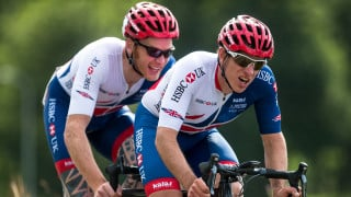 British Cycling announces Great Britain Cycling Team for UCI Para-cycling Road World Championships