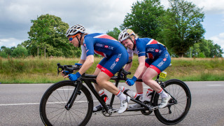 Watch live: Great Britain Cycling Team at the UCI Para-cycling Road World Championships