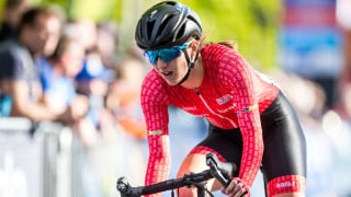 British Cycling confirms Great Britain Cycling Team for the Prudential RideLondon Classique