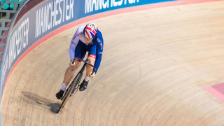 How to follow the Tissot UCI Track Cycling World Cup in Manchester