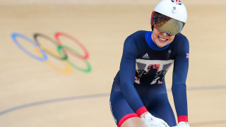 Becky James: British Cycling pays tribute after retirement