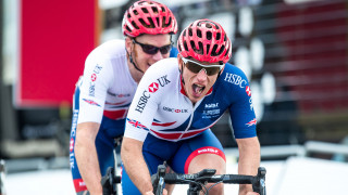 Race guide: Great Britain Cycling Team at the UCI Para-cycling Road World Championships