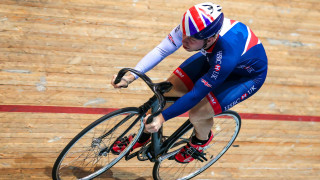 British Cycling announces Great Britain Cycling Team for the Dudenhofen Grand Prix