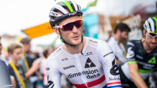 British Cycling's Steve Cummings withdraws from UCI Road World Championships