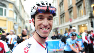 Top ten finishes for Wood and Georgi at UCI Road World Championships