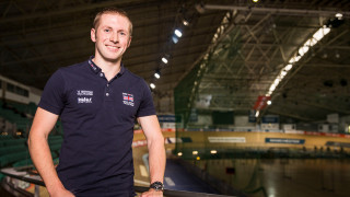 Jason Kenny to continue to Tokyo 2020 with Olympic record in sight