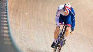 British Cycling confirms team for the Tissot UCI Track Cycling World Cup, Poland