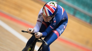 Great Britain Cycling Team riders to compete at Six Day Berlin 2017