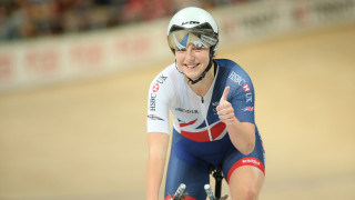 Double bronze for GB Cycling Team at Tissot UCI Track Cycling World Cup