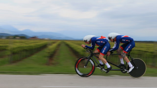 Race guide: Great Britain Cycling Team at the UCI Para-cycling Road World Cup