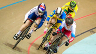 Guide: Great Britain Cycling Team at the 2017 UCI Junior Track Cycling World Championships