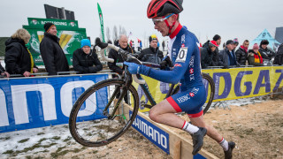 British Cycling announces team for Telenet UCI Cyclo-cross World Cup in Zolder