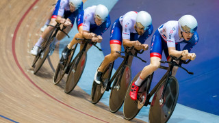 British Cycling confirms team for Tissot UCI Track Cycling World Cup in Manchester