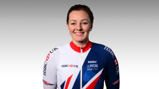 Great Britain Cycling Team sprinter Katy Marchant answers the SiS Quick-fire Questions